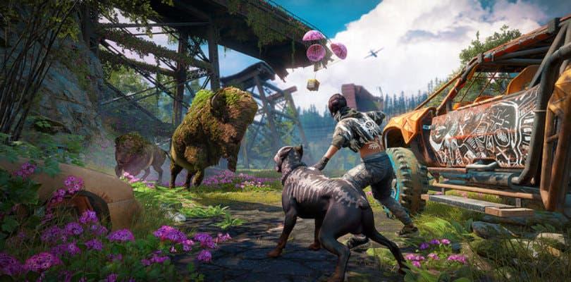 Far Cry: New Dawn luce su nuevo mundo posapocalíptico y fecha su lanzamiento