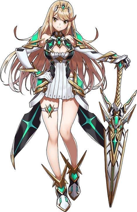 mythra