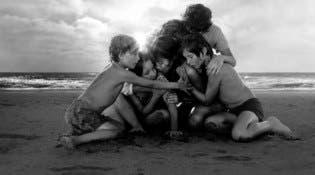 Crítica de Roma: El cine en vida