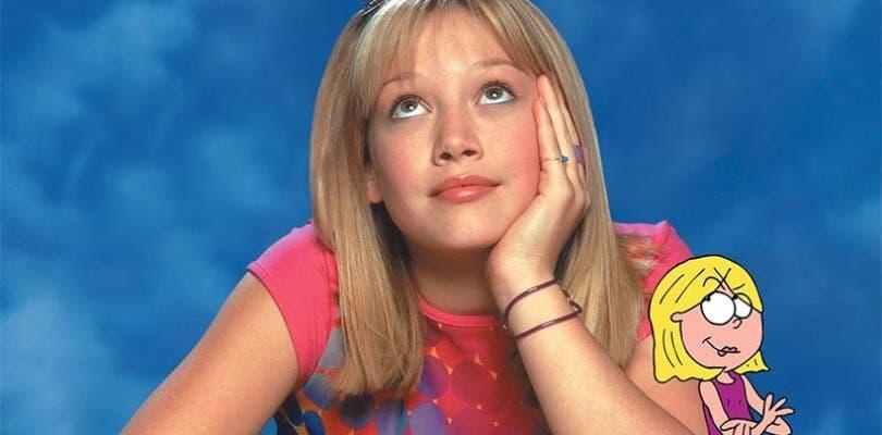 Lizzie McGuire podría regresar a Disney en forma de revival
