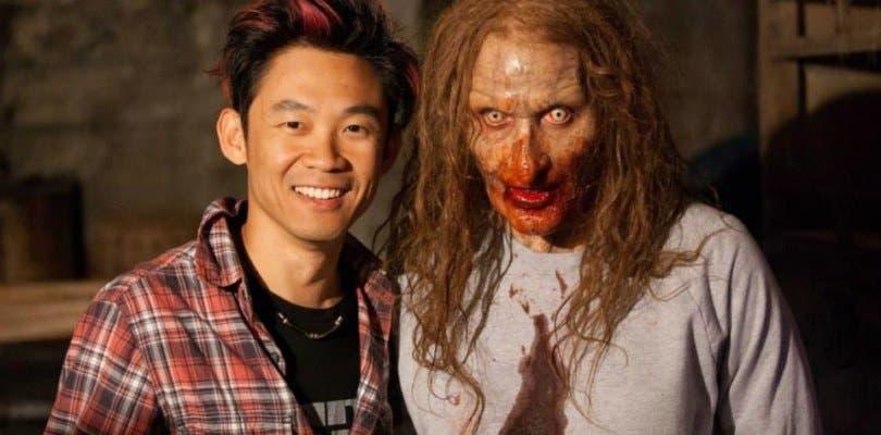 James Wan producirá Salem's lot, una historia de vampiros de Stephen King