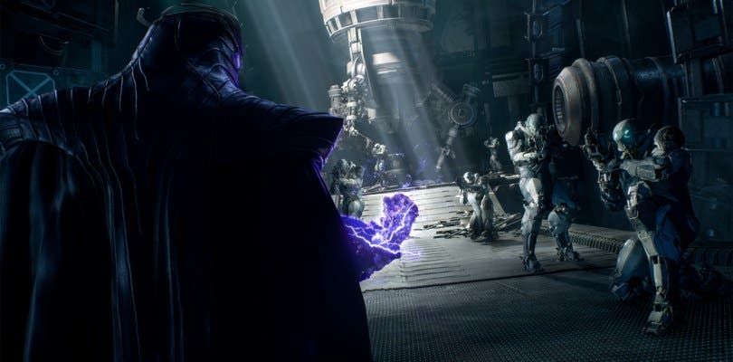 El vasto mundo de Anthem protagoniza su nuevo y detallado gameplay