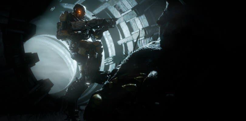 BioWare llevará a cabo un directo sobre Anthem la próxima semana