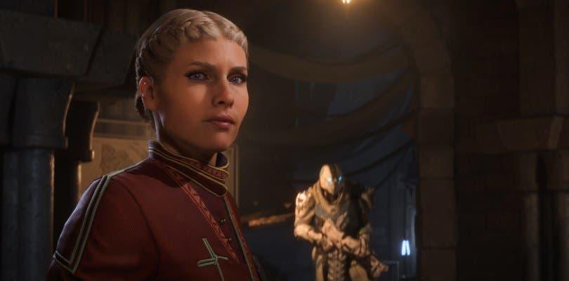 Desde BioWare insisten, Anthem no tendrá conenido de pago ni pase de temporada