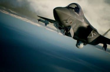 Ace Combat 7 presenta su introducción cinematográfica