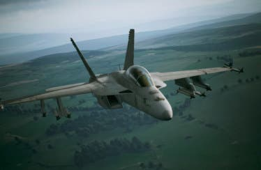 Ace Combat 7: Skies Unknown se exhibe en un breve e intenso tráiler