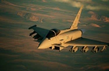 El Su-57 y el Arsenal Bird son los nuevos cazas de la serie de vídeos de Ace Combat 7