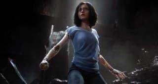 Impresiones de Alita: Ángel de Combate, la cara bella del cyberpunk