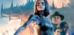 Alita: Ángel de combate deslumbra en un nuevo póster oficial
