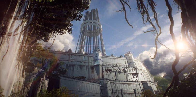 El Fuerte Tarsis protagoniza el más reciente gameplay de Anthem