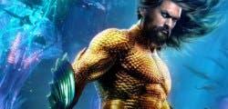 Aquaman sobrepasa la barrera de los mil millones de dólares en taquilla