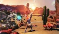 Nuevo gameplay del rol desértico de Arc of Alchemist