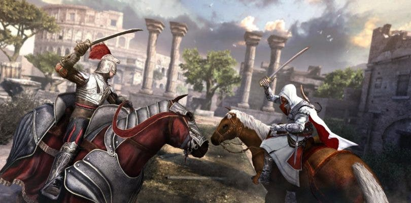 Se ha filtrado una Assassin's Creed Compilation para consolas