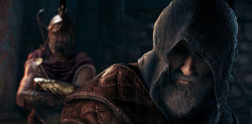 Assassin's Creed Odyssey: El Legado de la Primera Hoja Oculta luce un tráiler