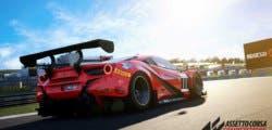 Assetto Corsa Competizione recibe su cuarta actualización para añadir contenidos