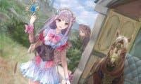 Atelier Lulua: The Scion of Arland contará con una demo en Japón gracias a la revista Famitsu