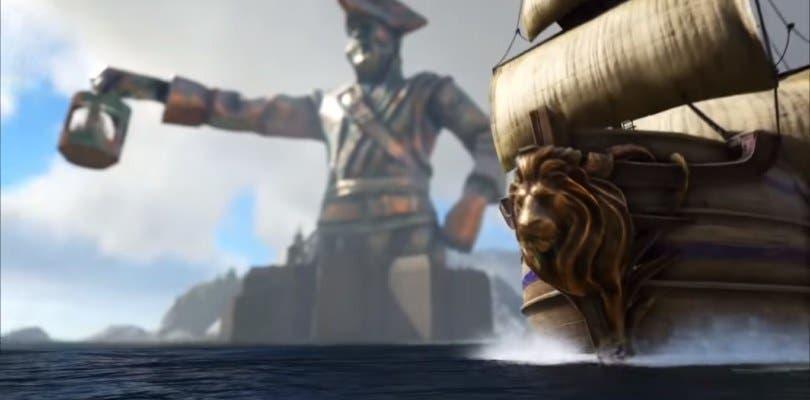Atlas, de los creadores de ARK: Survival Evolved, se retrasa una semana