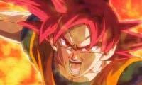 Dragon Ball Super: Broly continúa batiendo récords en Japón