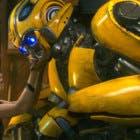 La amistad se antepone a todo en el nuevo tráiler de Bumblebee