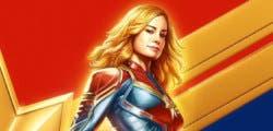 Primeras y optimistas estimaciones de taquilla para Capitana Marvel