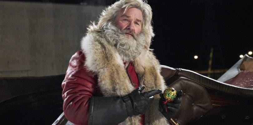 Crónicas de Navidad, la nueva película de Netflix, ha conseguido el equivalente a 200 millones en su primera semana