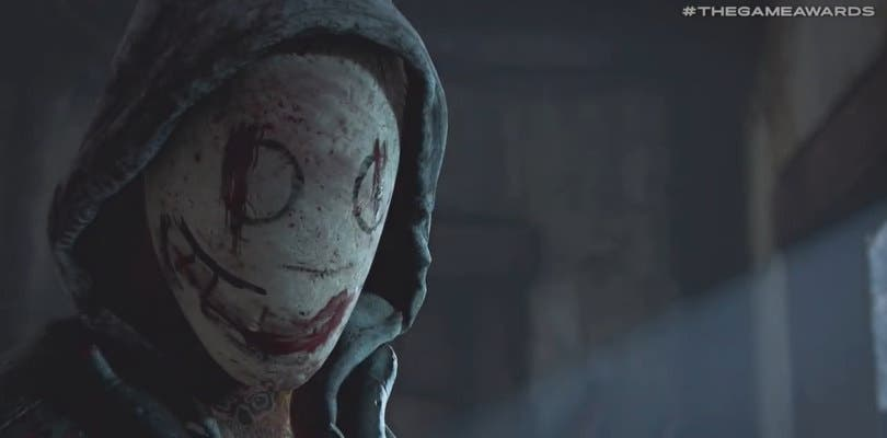 Dead by Daylight presenta Darkness Among Us en The Game Awards