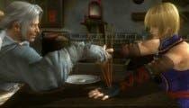 Eliot y Brad Wong protagonizan el más reciente tráiler de Dead or Alive 6