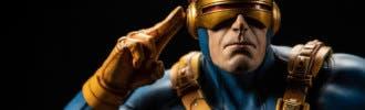 XM Studios conquista a los fans de X-Men con una nueva versión de Cíclope