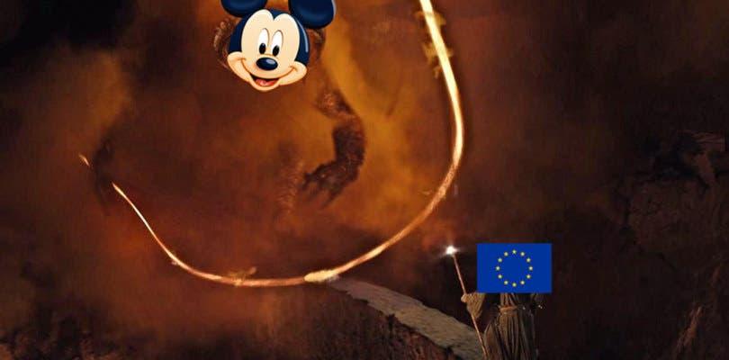Disney+ no llegará a Europa hasta al menos 2020; Star Wars y Marvel esperarán