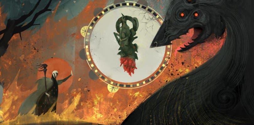 BioWare acompaña el anuncio del nuevo Dragon Age con un mensaje