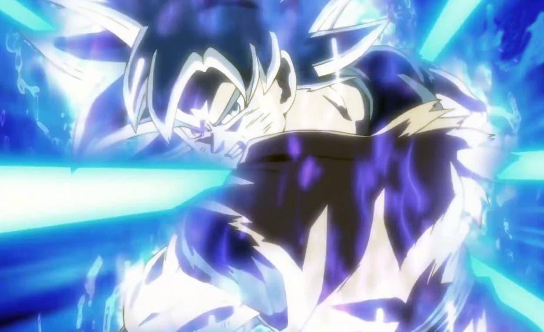 Imagen de Crítica del episodio 6 de Dragon Ball Heroes: Vuelve Goku Ultra Instinto