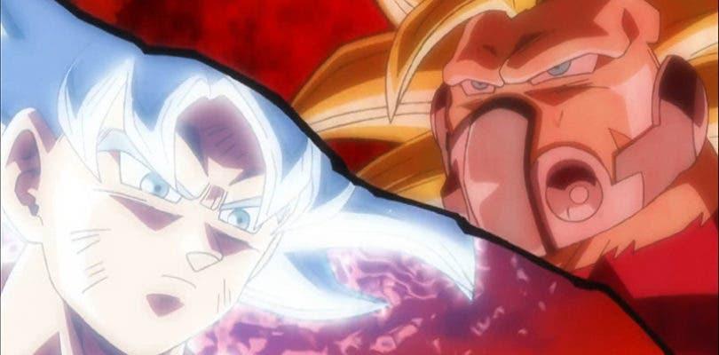 El próximo episodio de Dragon Ball Heroes se estrenará en la Jump Festa 2019