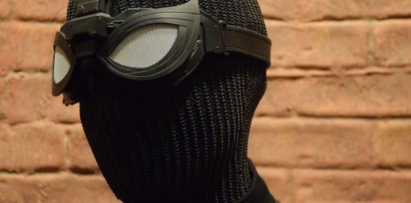 Así son los dos nuevos trajes en HD de Spider-Man: Lejos de casa