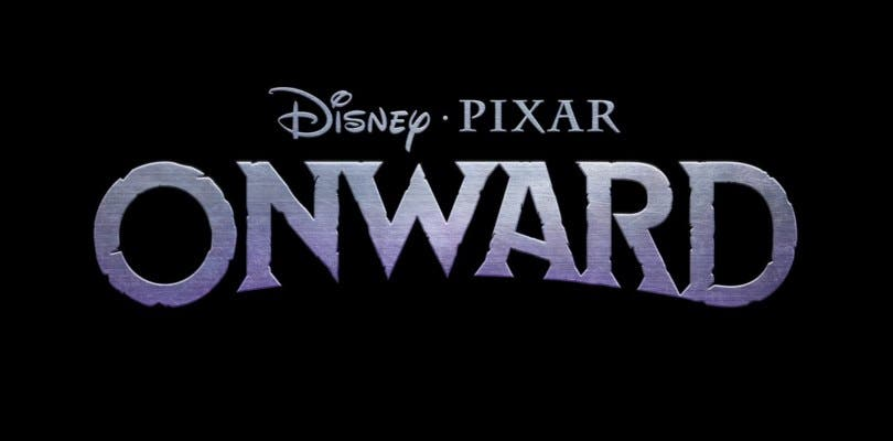 Disney anuncia Onward, la próxima película original de Pixar con Chris Pratt y Tom Holland