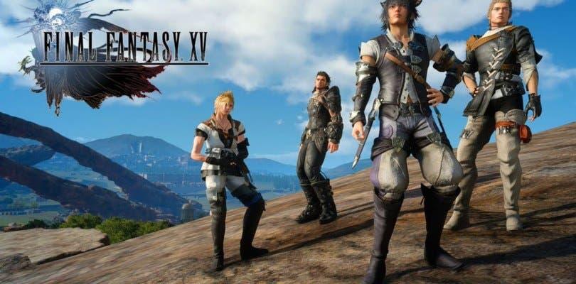 Ya disponible el evento colaborativo de Final Fantasy XIV con Final Fantasy XV
