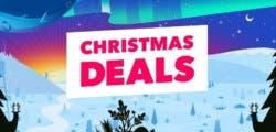Última ronda de las ofertas de Navidad en PlayStation Store