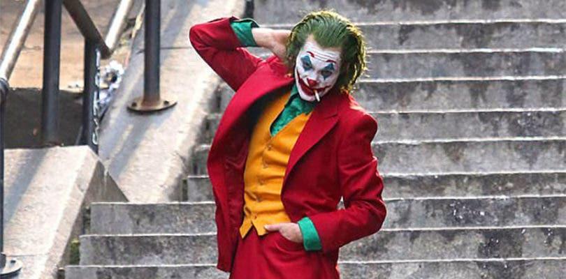Warner Bros. finaliza el rodaje de El Joker y se despide con nuevas imágenes