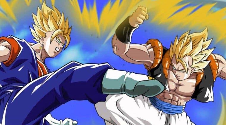 Imagen de Dragon Ball: ¿Vegetto o Gogeta? Analizamos poder, fuerza y diferencias