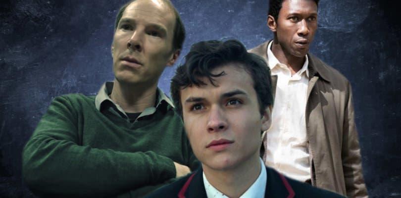Estas son todas las películas y series que llegan a HBO España en enero