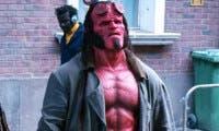 Primera imagen del BPRD en el live-action de Hellboy