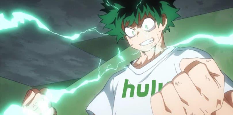 Hulu podría convertirse en la plataforma de anime legal más grande de España