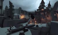 Dark es el nuevo DLC de Human: Fall Flat y ya se encuentra disponible