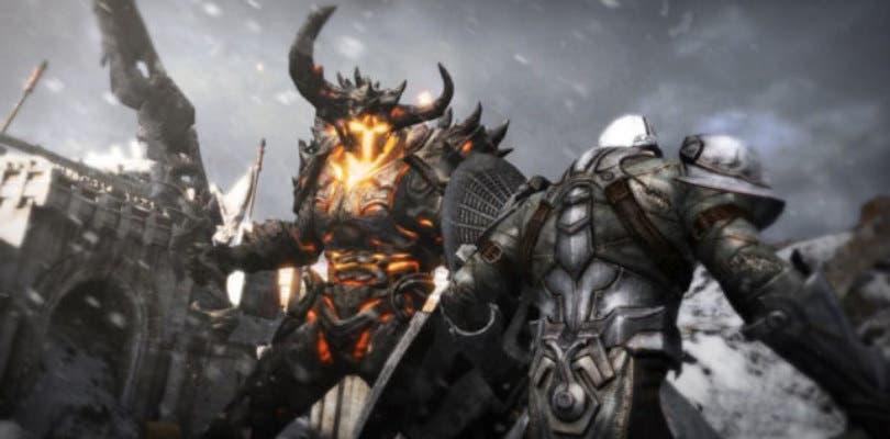 Epic Games retira la trilogía Infinity Blade de la App Store