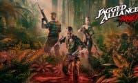 Jagged Alliance: Rage! ya está disponible y lo celebra con un tráiler