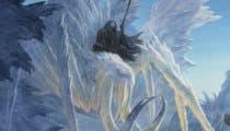 George R.R. Martin revela la primera imagen oficial de las arañas de hielo de Juego de Tronos