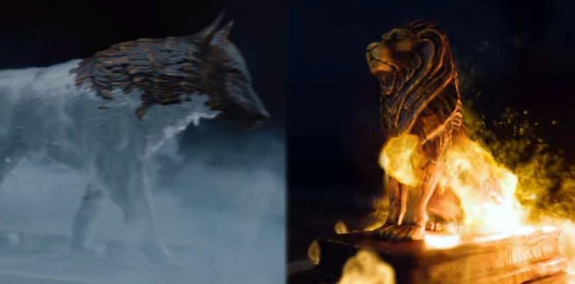 Hielo y fuego colisionan en el primer tráiler de la octava temporada de Juego de Tronos