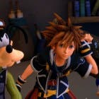 Nuevas imágenes de Kingdom Hearts III nos dejan ver a personajes como Chip y Chop