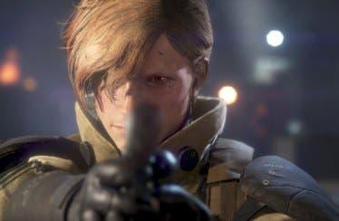 Nuevo gameplay de Left Alive a un mes de su lanzamiento