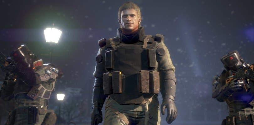 Left Alive, lo nuevo de Square Enix, se luce en un par de gameplays
