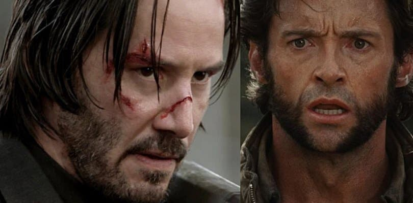 Keanu Reeves quiere ser el Lobezno del Universo Cinematográfico Marvel